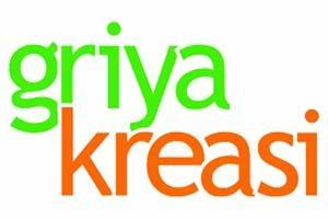GRIYA KREASI logo