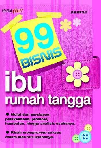 99 bisnis ibu rumah tangga