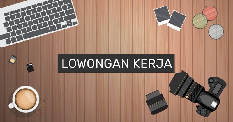 Lowongan Kerja Videographer Video Editor Penebar Swadaya