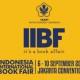 IIBF 2017 banners