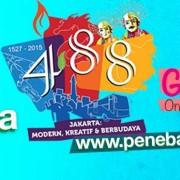 Promo Ulang Tahun Jakarta, GRATIS ONGKOS KIRIM SE-JABODETABEK!